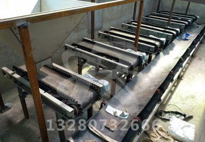 工业自动配料系统