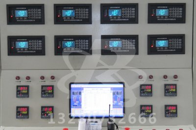 DCS智能配料系统