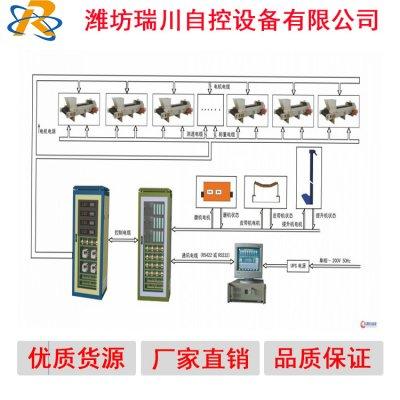 饲料配料系统的介绍及特点